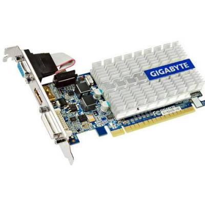 Video card gb n210sl-1gi /gf210/1gb d3