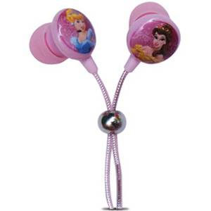 Disney earphone princess dsy-hp750 - disney headphone princess