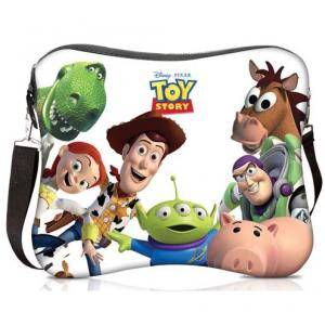 Disney toy story laptop bag dsy lb3095k - disney nb bag toy story 10 in