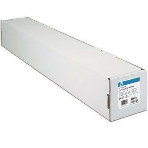 Хартия hp bright white inkjet paper 36 , 914 mm x 45.7 m - c6036a