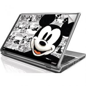 Стикер /декорация disney mickey mouse comic skin for laptop dsy-sk601 - disney skin mickey comic2
