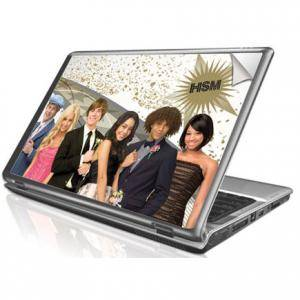Стикер /декорация disney high school musical skin for laptop dsy-sk653k - disney skin hsm 10 inch