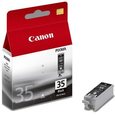 Canon pgi-35 black cartridge for pixma ip100 (bs1509b001aa)