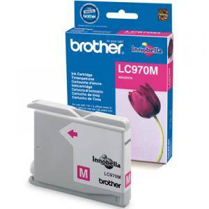 Brother ( lc970m ) dcp150c/dpc350c/ mfc235c/mfc260c