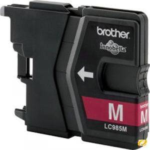 Brother lc-985m ink cartridge for dcp-j315w series - lc985m