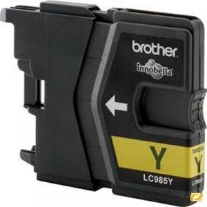 Brother lc-985y ink cartridge for dcp-j315w series - lc985y