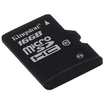 16gb microsdhc kingston cl10