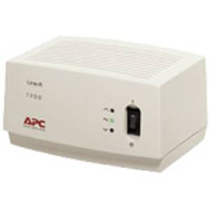 Стабилизатор на напрежение apc line-r 1200va automatic voltage regulator - le1200i