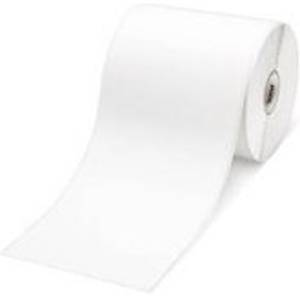 Етикети brother rd-s07e5 white paper label roll, continuous 58mm x 86 - rds07e5