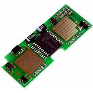 Чип (chip) за dell 2235/2335dn/2355 - p№ d2335chip - static control - 145dell2335 s