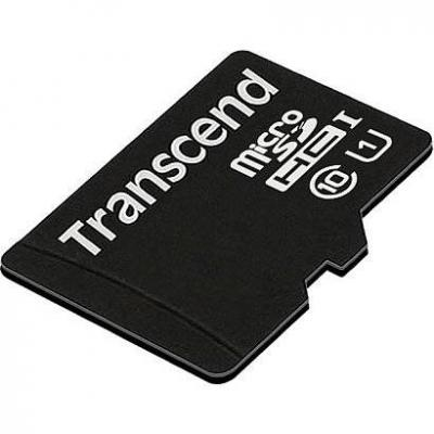 Transcend 8gb micro sdhc uhs-i (no box & adapter - class 10) - ts8gusdcu1