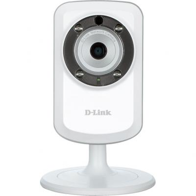 Камера  d-link day and night cloud camera - dcs-933l