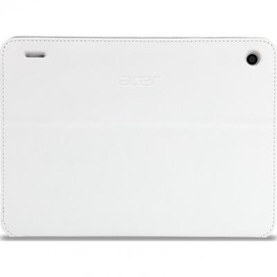Калъф acer portfolio case for acer iconia w3-810 white - np.bag11.009