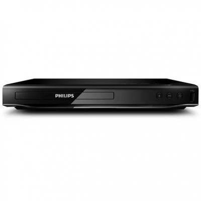 Dvd player philips с divx ultra, usb media link - dvp2850