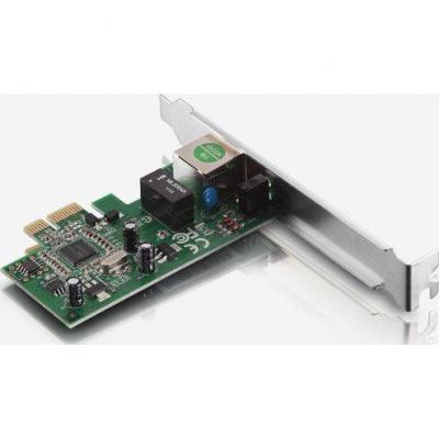 Gigabit ethernet pci-e адаптер netis ad-1103