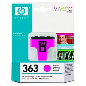 Hp 363 light magenta ( c8775ee ) hp ps 8250 /ps 3210 aio / 3310 aio