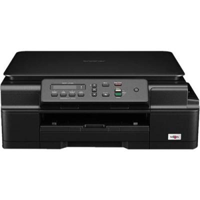 Мастилоструйно многофункционално устройство brother dcp-j100 inkjet multifunctional - dcpj100yj1