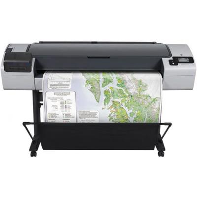 Плотер hp designjet t795 44-in eprinter - cr649c