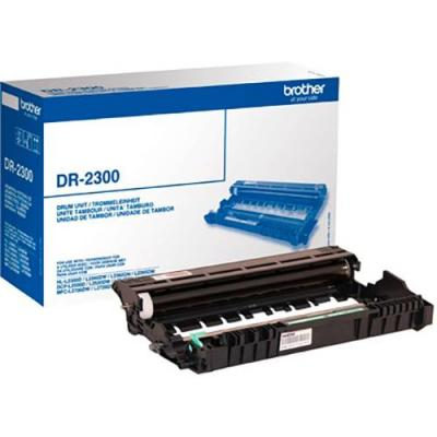 Барабан за brother dr-2300 drum unit - dr2300
