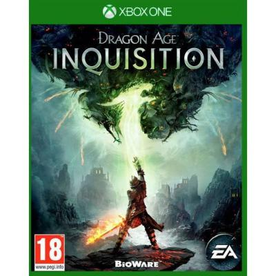 Игра dragon age: inquisition xbox one : pre-order -	14212448