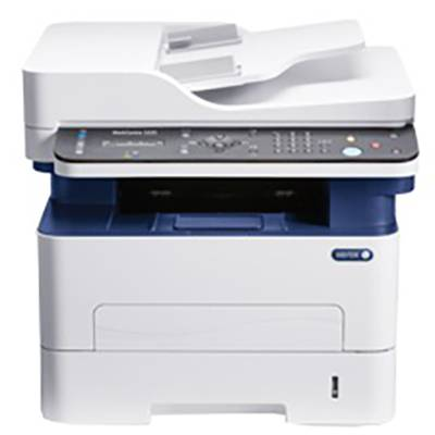 Лазерно многофункционално устройство xerox workcentre  3225dni, a4, p/c/s/f, 26ppm, max 30k pages per month, 256mb, duplex - 3225v_dniy