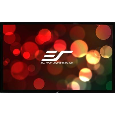 Екран elite screen r92wh1 ez frame series, 92' (16:9), 202.9 x 113.9 c - r92wh1