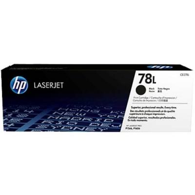 Тонер касета за hp 78l economy black original laserjet toner cartridge (ce278l) - ce278l