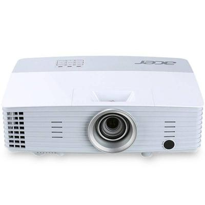 Мултимедиен проектор acer projector p5227 mainstream, dlp, xga (1024x768), 20000:1, 4000 ansi lumens, hdmi, mhl, lan, 3d ready, audio/mr.jls11.001