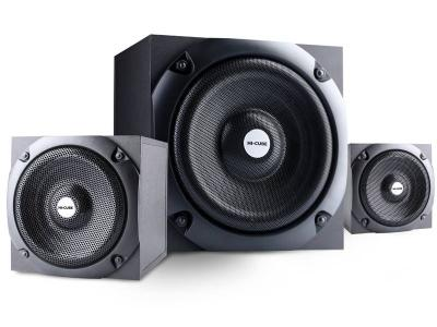 Тонколони tracer hi-cube speakers 2+1 trg-495