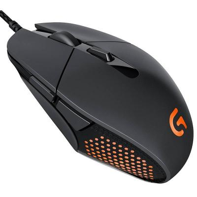 Геймърска мишка logitech g303 daedalus apex performance edition