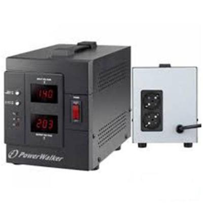 Стабилизатор на напрежение powerwalker avr 1500 siv/power-avr-1500