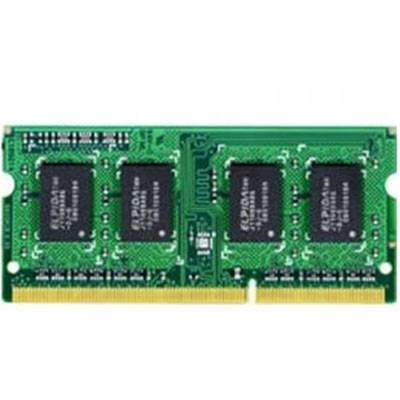 Памет apacer 4gb notebook memory - ddram3 sodimm pc10600 512x8 1333mhz - as04gfa33c9tbgc