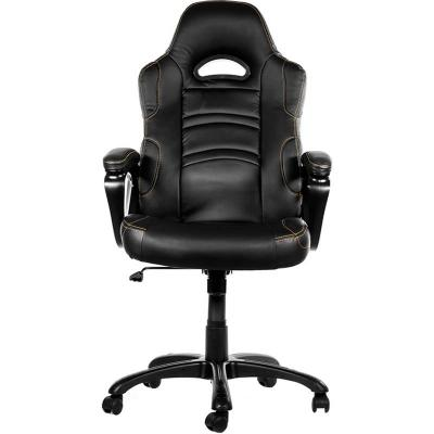 Геймърски стол arozzi enzo gaming chair - black - ar-enzo-bk