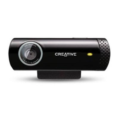 Pc, web камера creative live! cam chat hd web камера - creat-cam-live-chat