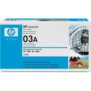 Тонер касета за hewlett packard 03a lj 5p,5mp (c3903a)