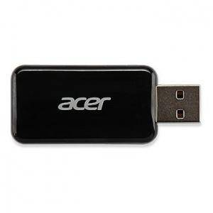 Аксесоар acer wireless projection kit uwa3 usb black