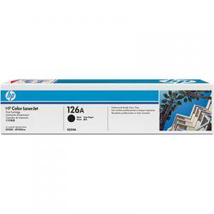 Тонер касета за hp 126a black laserjet print cartridge - ce310a