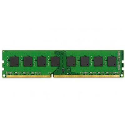 Ram памет kingston 4gb ddr3 pc3-12800 1600mhz cl11 - kvr16n11s8/4