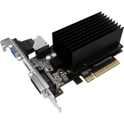 Видео карта palit geforce® gt 710 (2048mb ddr3)
