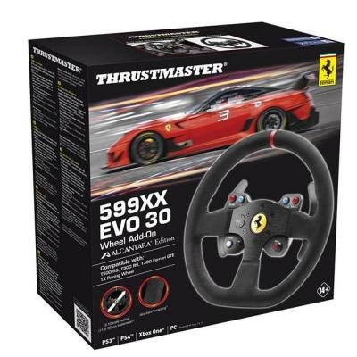 Волан thrustmaster ferrari 599x evo 30 wheel add-on ps4/ps3/pc/xbox one | thrust-rw-f599x-add-on