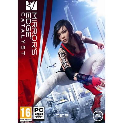 Игра mirror s edge catalyst за pc