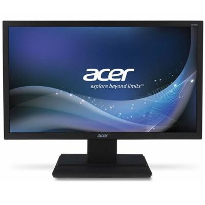 Монитор acer v226hqlbid, 21.5 инча, 1920x1080 anti-glare led tn, um.wv6ee.015