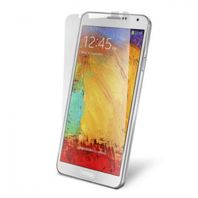 Защитно фолио за дисплей tellur, samsung galaxy note 3 screen protector act00086