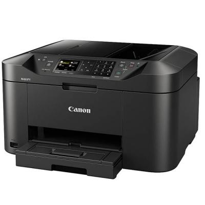 Мастилоструйно многофункционално устройство canon maxify mb2150 all-in-one printer, ch0959c009aa