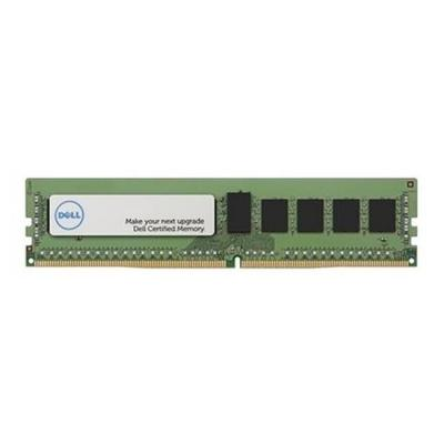Памет dell 8 gb certified memory module - 1rx8 ddr4 rdimm 2400mhz, a8711886