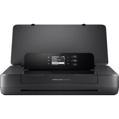 Мастилоструен принтер hp officejet 202 mobile printer, usb, wi-fi, n4k99c
