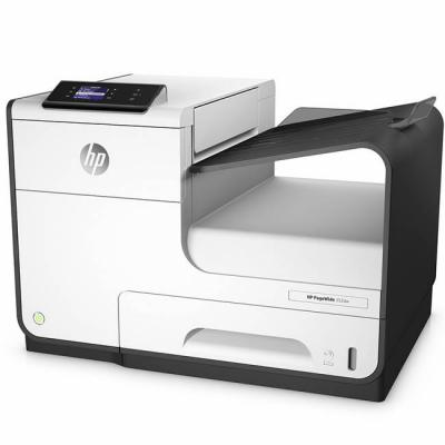 Мастилоструен принтер hp pagewide 352dw printer, usb 2.0, ethernet, j6u57b