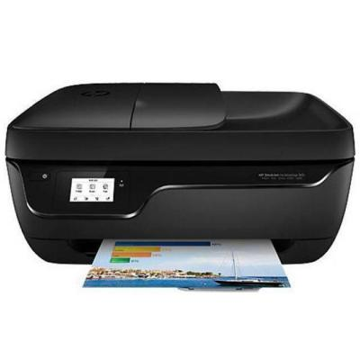 Мастилоструйно многофункционално устройство hp deskjet ia 3835 all-in-one printer, f5r96c