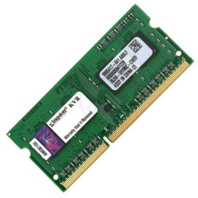 Памет kingston 2gb 1600mhz ddr3l non-ecc cl11 sodimm 1rx16 1.35v, ean: 740617228328, kvr16ls11s6/2