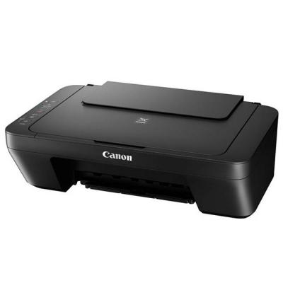 Мастилоструйно многофункционално устройство canon pixma mg2550s all-in-one, черен, 0727c006ba